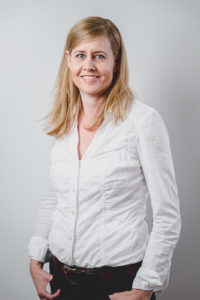 Nicole Stettler