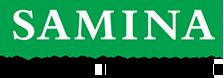 Samina Bettsystem Logo