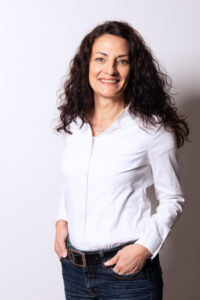 Melina Greminger